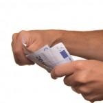 Uitbetalingen cashback