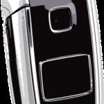 oude mobiel
