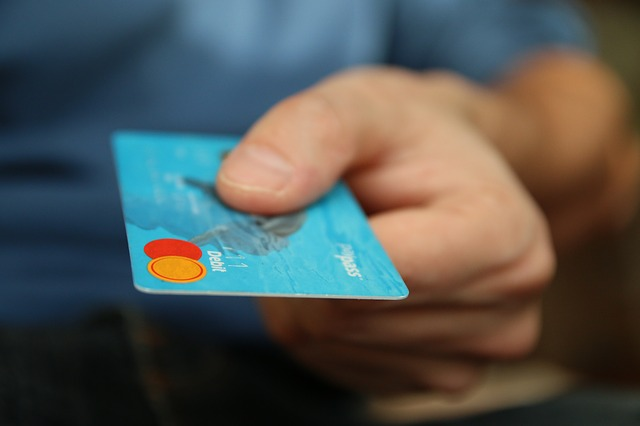 Verschillen  Kredietkaarten