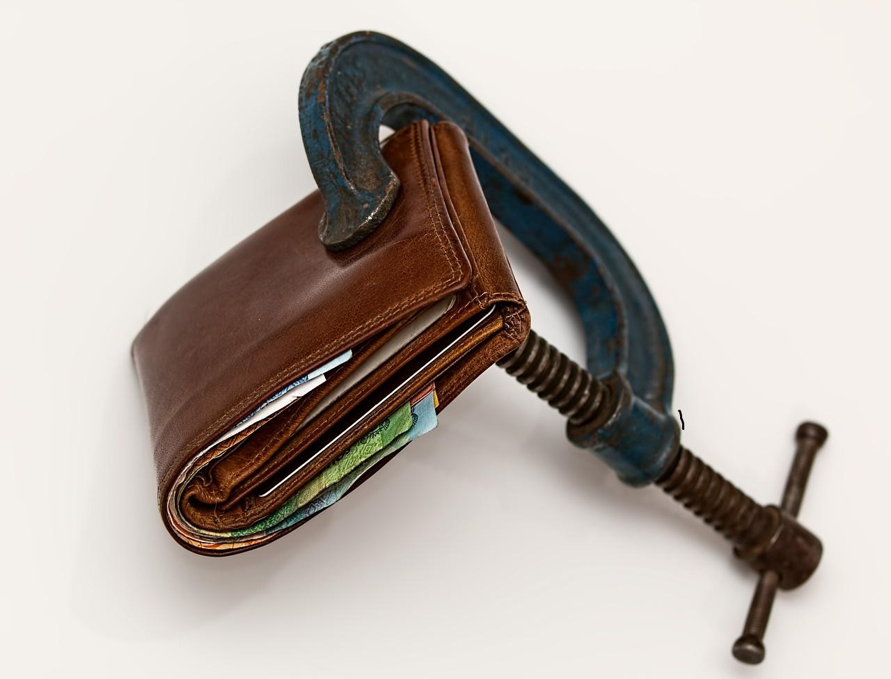 geld bespaartips