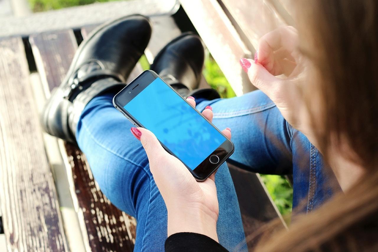 besparen met een iphone